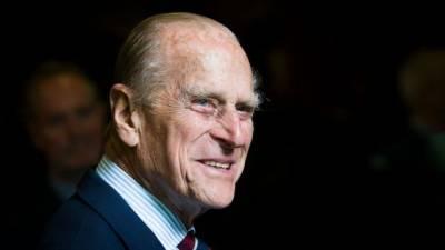 Завещание принца Филиппа будет засекречено на 90 лет