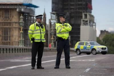 В Великобритании могут ввести уголовную ответственность за проживание на территории без разрешения