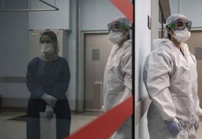 Максимальный прирост с мая: в Украине более 5 тысяч новых случаев коронавируса