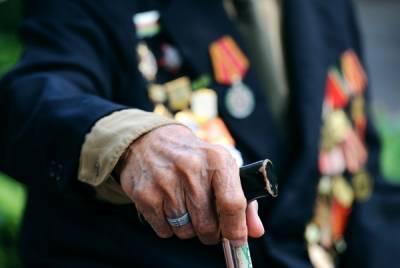 Столичным ветеранам удвоят выплаты к 80-й годовщине Битвы под Москвой