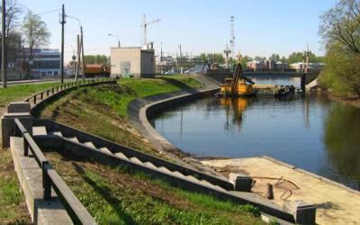 На Черной речке нашли еще 24 га территории под застройку