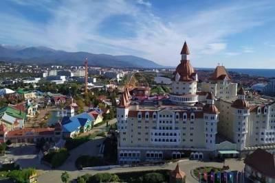 Ростуризм рассказал о жалобах по поводу «звезд» в российских отелях
