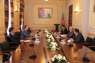 Отчет Комиссии США по международной религиозной свободе носит предвзятый характер – глава Госкомитета Азербайджана (ФОТО)