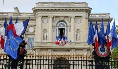 Франция отзывает послов из США и Австралии после создания альянса AUKUS