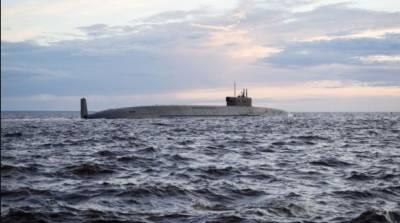 Австралия построит восемь атомных подлодок в рамках альянса AUKUS