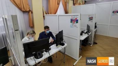 Как прошел первый день выборов в Тюменской области