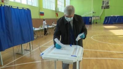 Губернатор призвал воронежцев принять участие в выборах депутатов Госдумы