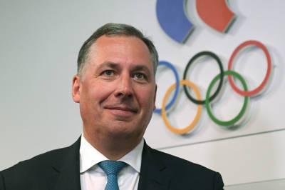 Поздняков сообщил о возможном проведении Олимпиады 2036 года в России