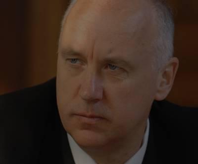 Глава СК России предлагает убрать сцены насилия с федеральных телеканалов