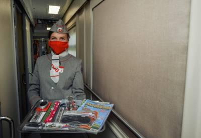 Около 4 тысяч льготных билетов для семейных путешествий оформлено на ПривЖД с начала августа