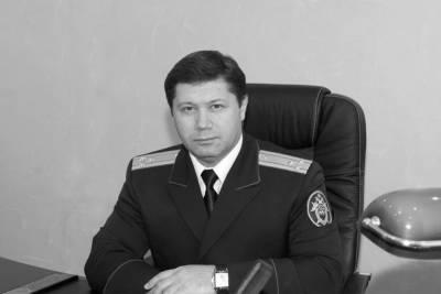 Покончивший с собой глава пермского СК оставил предсмертную записку