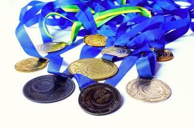 Воры вернули Весниной медали вместе с коробкой конфет