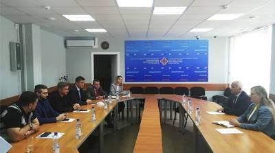 Оренбург заинтересован в стратегических партнерах в Беларуси