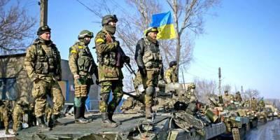 У Зеленского увидели военный паритет России и Украины
